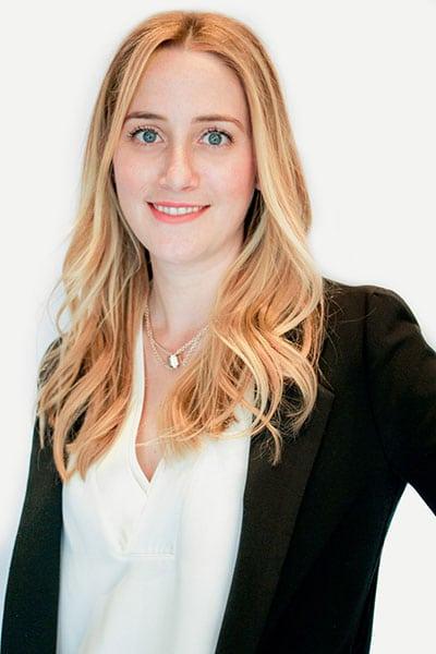 Dre Anne Frédérique Chouinard - Spécialiste en Chirurgie Maxillo-Faciale